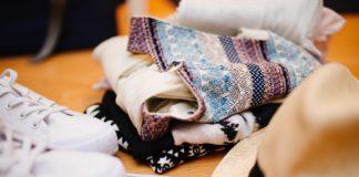 Top 3 Reasons Why Recycling Clothes Makes Sense