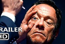 BLACK WATER Official Trailer- 2 Starring Jean-Claude Van Damme