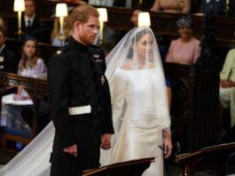 Best Photos Of Prince Harry & Miss Megan Markle Royal Wedding Ceremony