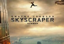 Skyscraper Official Trailer Catch Dwayne Johnson Action