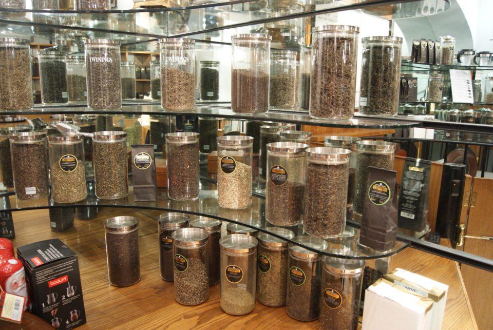 Twining Tea Museum