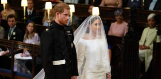 Best Photos Of Prince Harry & Miss Megan Markle Royal Wedding Ceremony