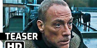 LUKAS Official Teaser Trailer