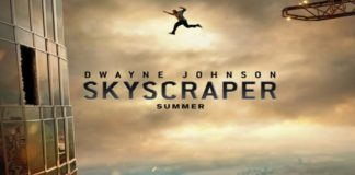 Skyscraper Official Trailer Catch Dwayne Johnson Action