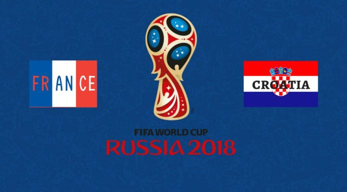 How And Where To Watch FIFA World Cup Finals 2018