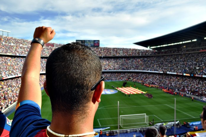 6 Ways to Support Your Favourite Sports Team