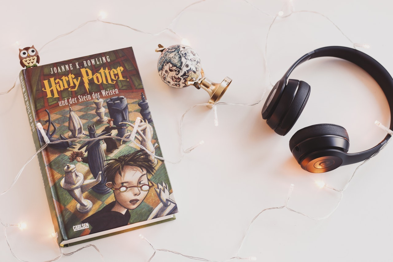 Harry Potter Collectible Minifigures