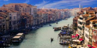 Touring Italy Gorgeous Places To Visit