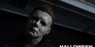 Rebooted Sequel Halloween Trailer out