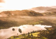 Windermere A Surreal Place in the UK To Add to Your Bucket List