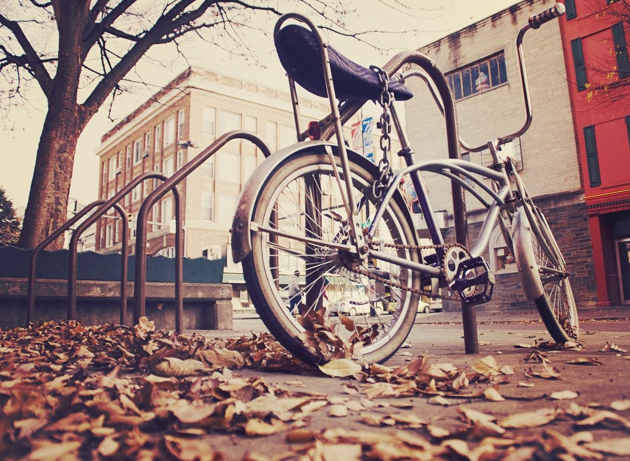 Bicycle locks to make sure safety