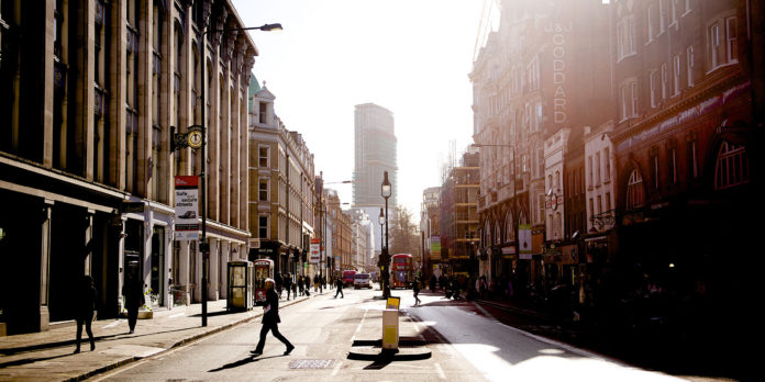 Choosing the Right Coworking Space in London with Servcorp