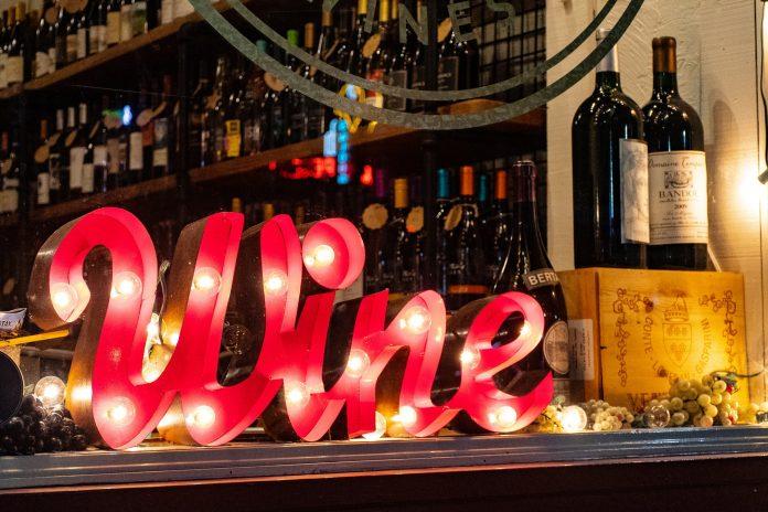 The 8 Most Prestigious Wine Bars In London