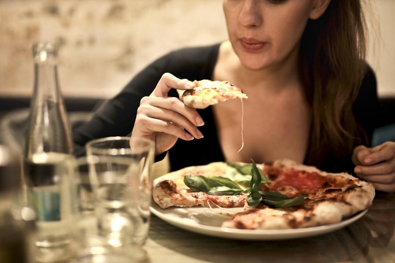 Eat at a Taverna