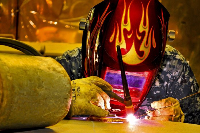 Things To Consider Before Taking Up A Job In Welding