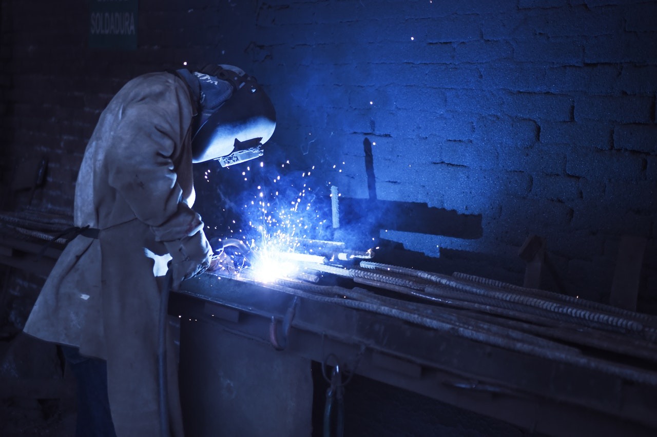 What Kind Of Jobs Can Welders Do
