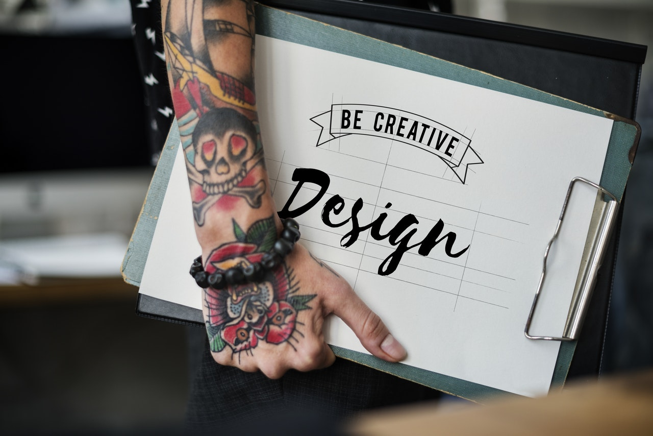 Wording and overall design