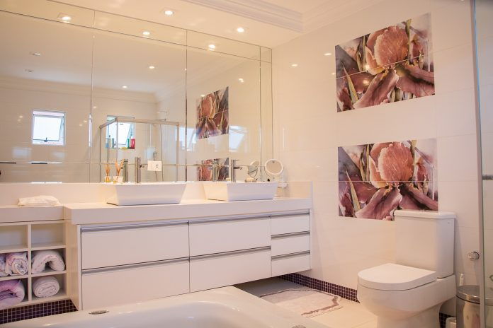 These Renovation Ideas Will Bring Value To Your Bathroom
