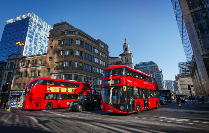 Top 5 Reason To Visit London This Year