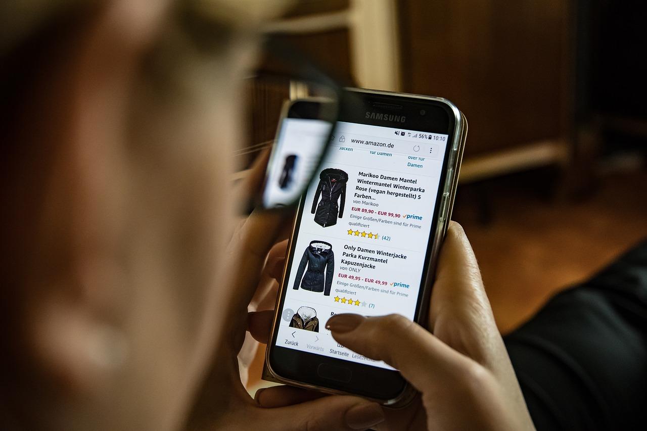Make Shopping Easier