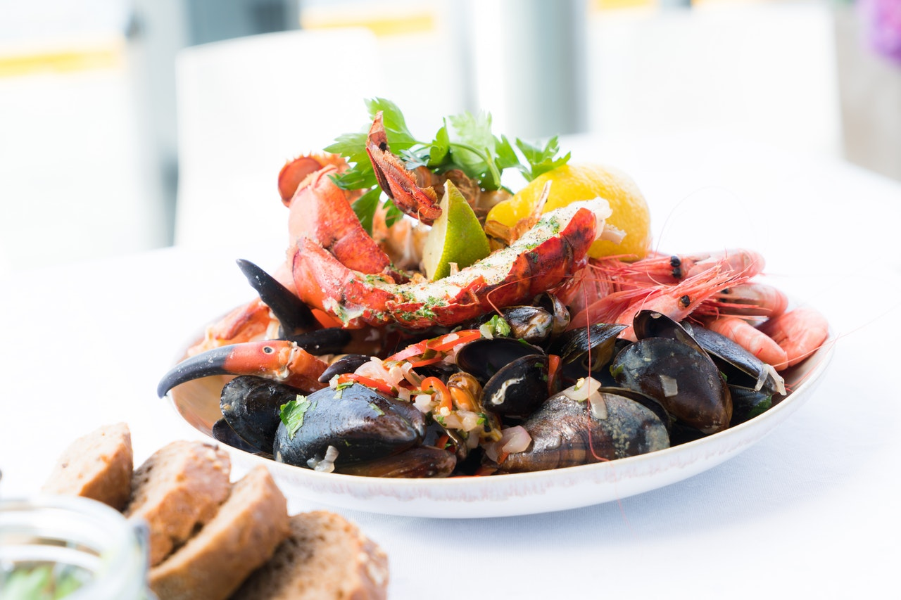 Whitstable if you are craving seafood