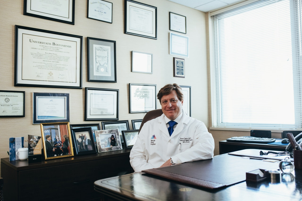 dedicated cancer treatment clinic