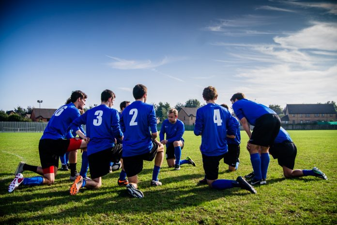 Various Ways You Can Raise Money For Your Sports Team