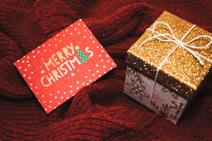 Christmas Hampers For Your Family
